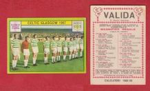 Glasgow Celtic Team (V)